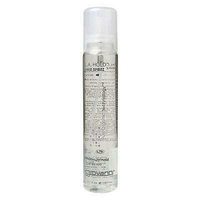 GIOVANNI LA Hold Organic Hair Spray 147ml
