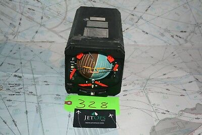 Sperry Attitude Director Indicator AD-300D P/N 402-0550-903