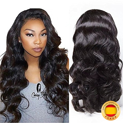 Maxine 360 - P(14inch 360 lace frontal wig 180% ?Body 360 Lace Frontal Wig)