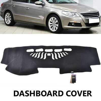 Dashmat Dash Cover Fit For VW Passat B6 B7 06-15 VW CC 09-18 Dash Mat Pad