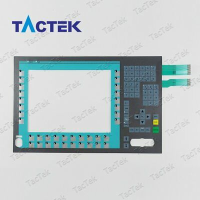 6AV7884-1AE10-6DA0 Membrane Keypad Switch Keyboard for 6AV7884-1AE10-6DA0