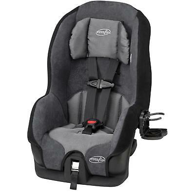 EVENFLO 38111190 CONVERTIBLE Car Seat,Saturn!