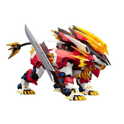 ZOIDS Hayate Liger 1/100 Scale Action Figure