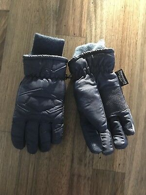 Thinsulate Kids Snow gloves