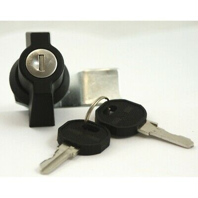 STBKEYLOCK Key Lock For Europa Steel Enclosures type STB and SSTB