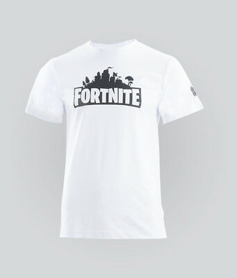 World4Gamer Fortnite T-Shirt Size XS-XXXL Battle Royale PVP Multiplayer