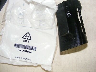 Lot Of 10 MOTOROLA PMLN5709A UNIVERSAL CARRY HOLDER FOR APX 6000 AND APX 8000
