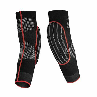 elbow guards x-fit black one size Acerbis body armour