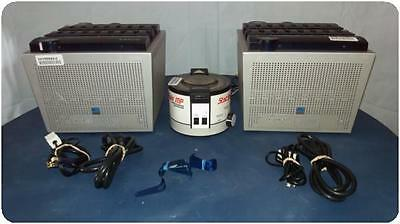 Cepheid Smart Cycler Pcr System W/ Statspin M900-22 Rp Centrifuge ! (155589)