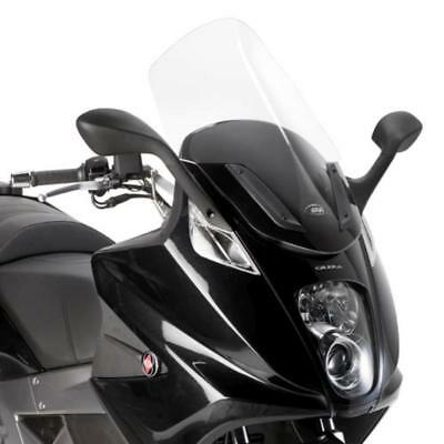 Windshield transparent for Gilera GP 800 2008/2014 GIVI Motorbike