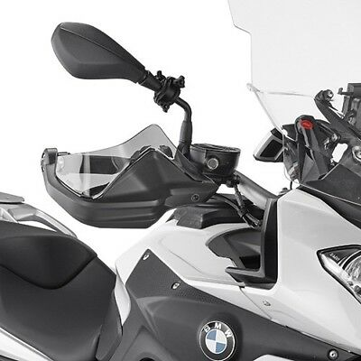 paramani specifici in abs per bmw s1000 xr 2015 GIVI Coprimanopole