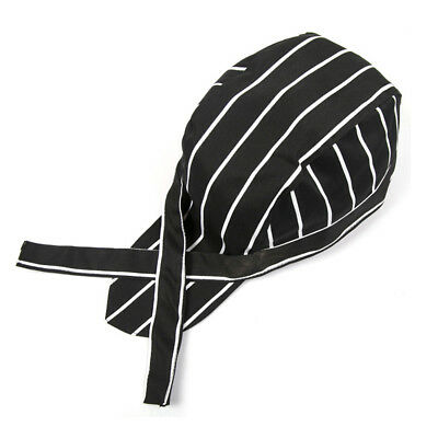 New Colourful Pirates Chef Cap Skull Cap Professional Catering Various Chef Hat