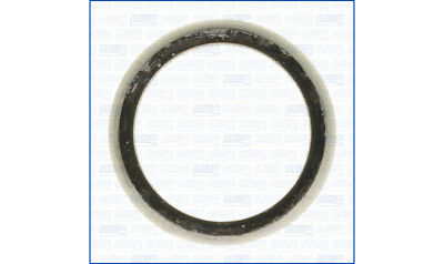 Genuine AJUSA OEM Replacement Exhaust Pipe Gasket Seal [00972300]