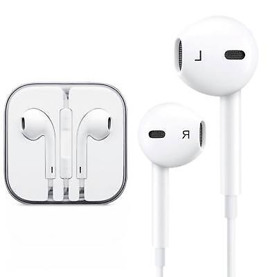 Original Genuine EarPods Earphones For Apple iPhone 6 Plus/5S/5c/4S with Packing