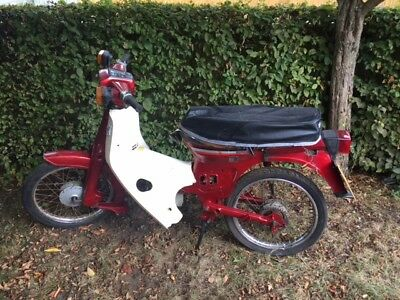 Honda C90 Spares or Repairs *Project*