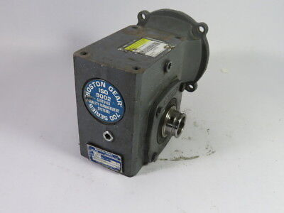 Boston Gear SF72130NB5J Gear Speed Reducer ! WOW !