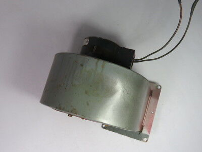 Franklin Electric 8213217270 Motor and Blower 1PH .76A 115V ! WOW !