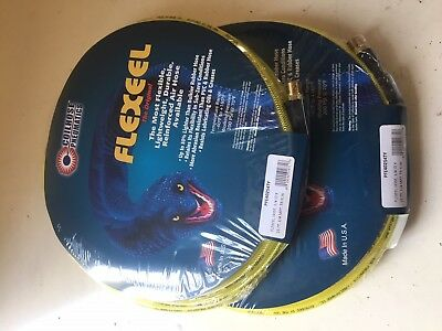 PFE40254TY Flexeel Air Hose by COILHOSE - Two (2) hoses for the price of one.