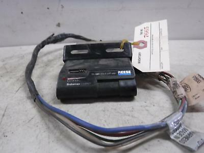 2003 2004 Ford F350 F250 Reese Trailer Controller Oem