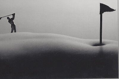 BODYSCAPES by Allan I. Teger ❤ Surreal Photo Nude Derriere Art ❤ Signed Numbered