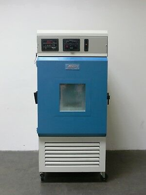"""Tenney T20C-4 Environmental Test Chamber  -73C to +200C  Size 30"""" x 32"""" x 36"""""""