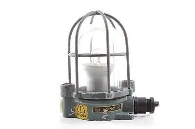 Helpful Grid For Explosion-proof Factory Lamp Loft Lamp Ex Light Lamps