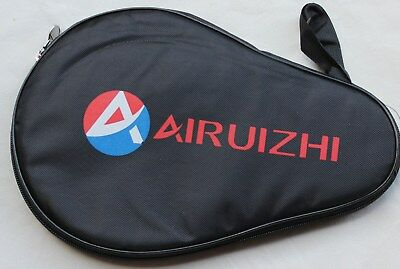 Table Tennis Racket Case / Bat Cover, Aussie Seller