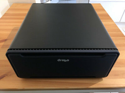 DROBO B800FS STORAGE ARRAY DRIVERS UPDATE