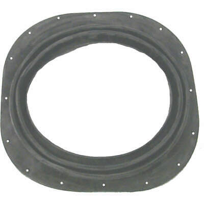 Sierra 18-2767 OMC Transom Seal 120HP & UP 1967-77 Replaces OMC 313080