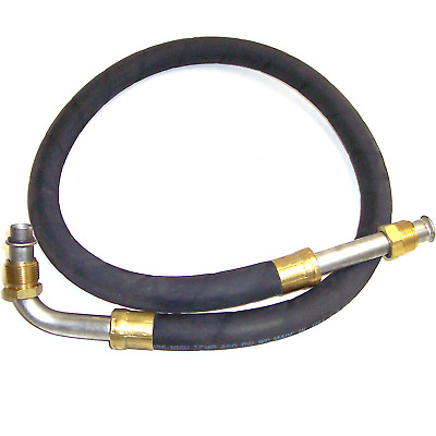 Crusader 18103 Remote Oil Filter Hose Assembly #8 x 30 in.