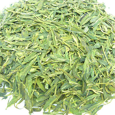 250g Long Jing Tea (Dragon Well Tea), Green Tea  longjing , 9OZ free shipping
