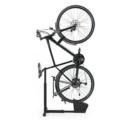 Ghost//Hebie Kick stand Rear Black Béquille Vélo Support 40 mm