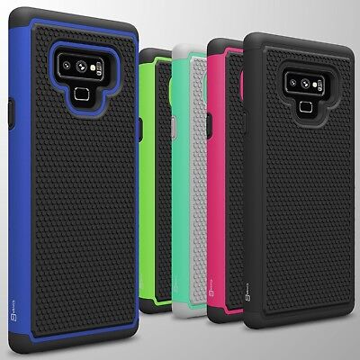 For Samsung Galaxy Note 9 Case Tough Protective Hard Slim Hybrid Phone Cover
