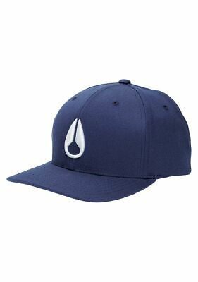NIXON DEEP DOWN Flex Fit Athletic Fit Hat -  28.00  df1323d3cb60