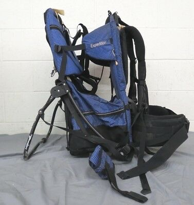 Kelty K I D S Expedition Kid Carrier Baby Backpack Satisfaction Guaranteed Look