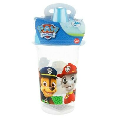 Vaso Toddler Easy 265 Ml Paw Patrol