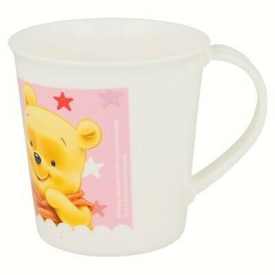 Taza Microondas Baby 250 Ml. Winnie Baby Rosa Ready To Play