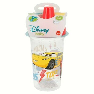 Vaso Toddler Easy 265 Ml Cars I Am Speed