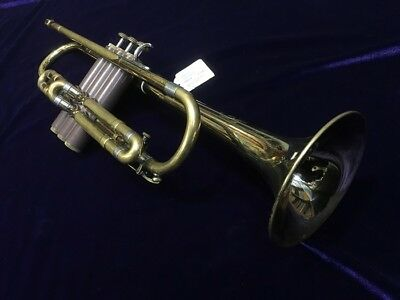 Olds Pinto trumpet #810262