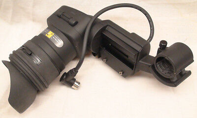 Canon XL H1 Viewfinder XLH1 Lightly Used