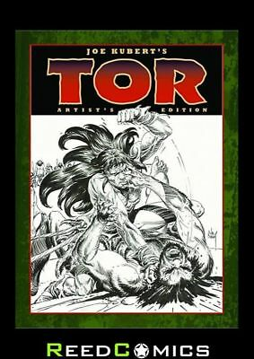 JOE KUBERT TOR ARTIST EDITION HARDCOVER New Boxed Sealed Hardback