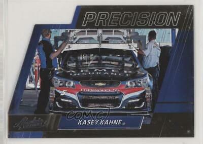 Sports Mem, Cards & Fan Shop 2017 Panini Select Silver Prizm #28 Kasey Kahne Grandstand Racing Card