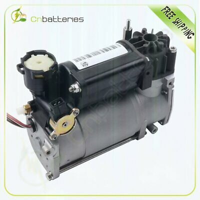 Air Suspension Compressor Pump For BMW E39 E60 E61 E65 E66, X5 E53