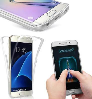 Samsung Galaxy S6 EDGE (PLUS) S7 New Shock Proof Phone Case Cover + Other Models