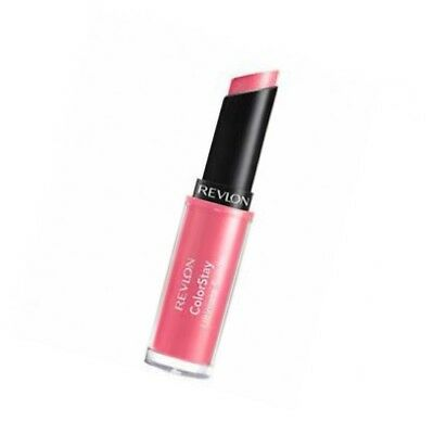 BUY 1, GET 1 AT 20% OFF (add 2 to cart) REVLON Colorstay Ultimate Suede Lipstick
