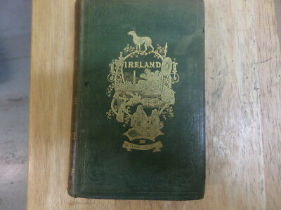 The History Of Ireland: From The Earliest Period To The Present Time Miss Corner