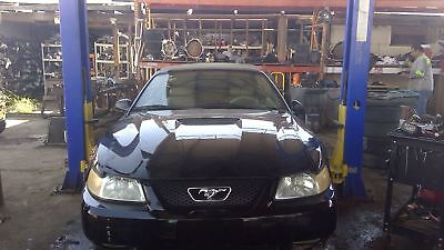 For 2000 2004 Ford Mustang Power Steering Pump 22397sz 2003