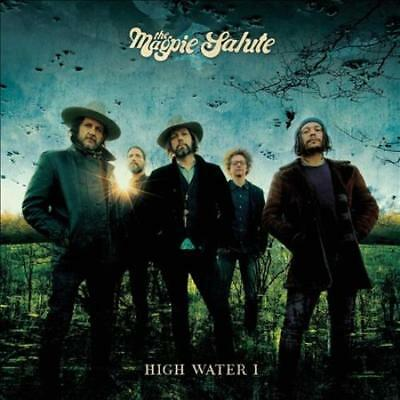 The Magpie Salute - High Water I [8/10] * New Cd