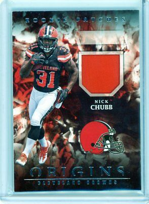 NEW AUTHENTIC NICK Chubb Georgia Bulldogs UGA Mens Black Out Jersey ... dbc7a9e88
