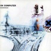 Radiohead - OK Computer (1997)  CD  NEW/SEALED  SPEEDYPOST